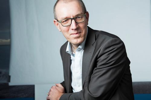 Hans De Munck devient le nouveau Chief Financial Officer d'ING en Belgique
