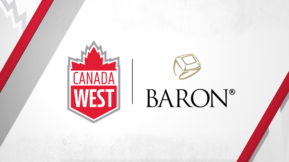Canada West, Baron Rings ink partnership agreement