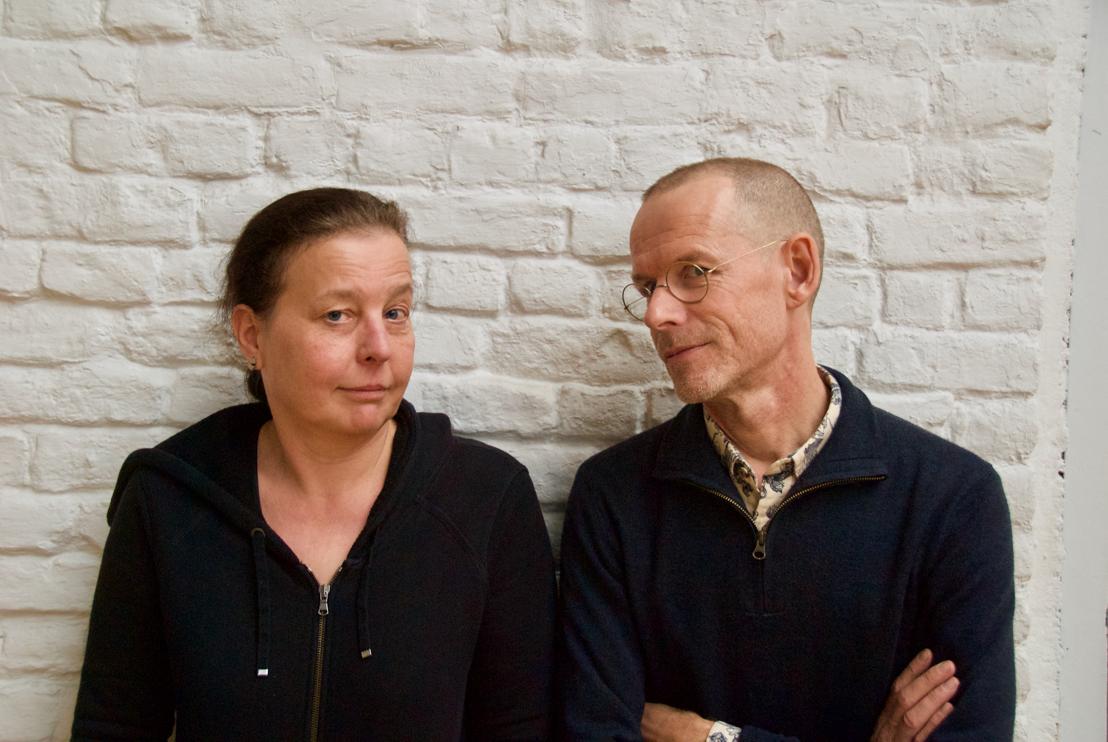 Kristel Van Ael & Joannes Vandermeulen - Namahn (Foto: Namahn) - Henry van de Velde Lifetime Achievement Award 16