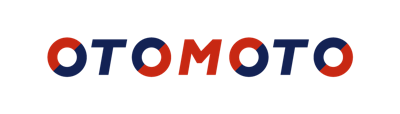 OTOMOTO press room Logo