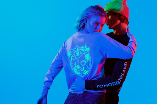 TML by Tomorrowland onthult nieuwe FW19-20 collectie
