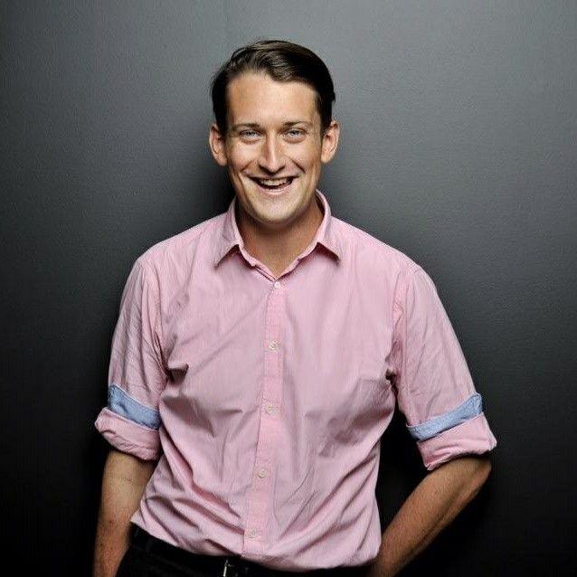 Dan Bourchier joins the ABC