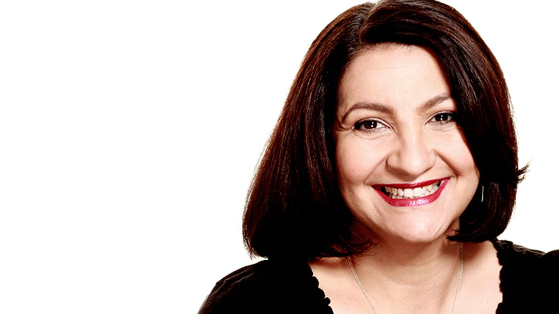 Laura Tchilinguirian to present Afternoons on 666 Canberra