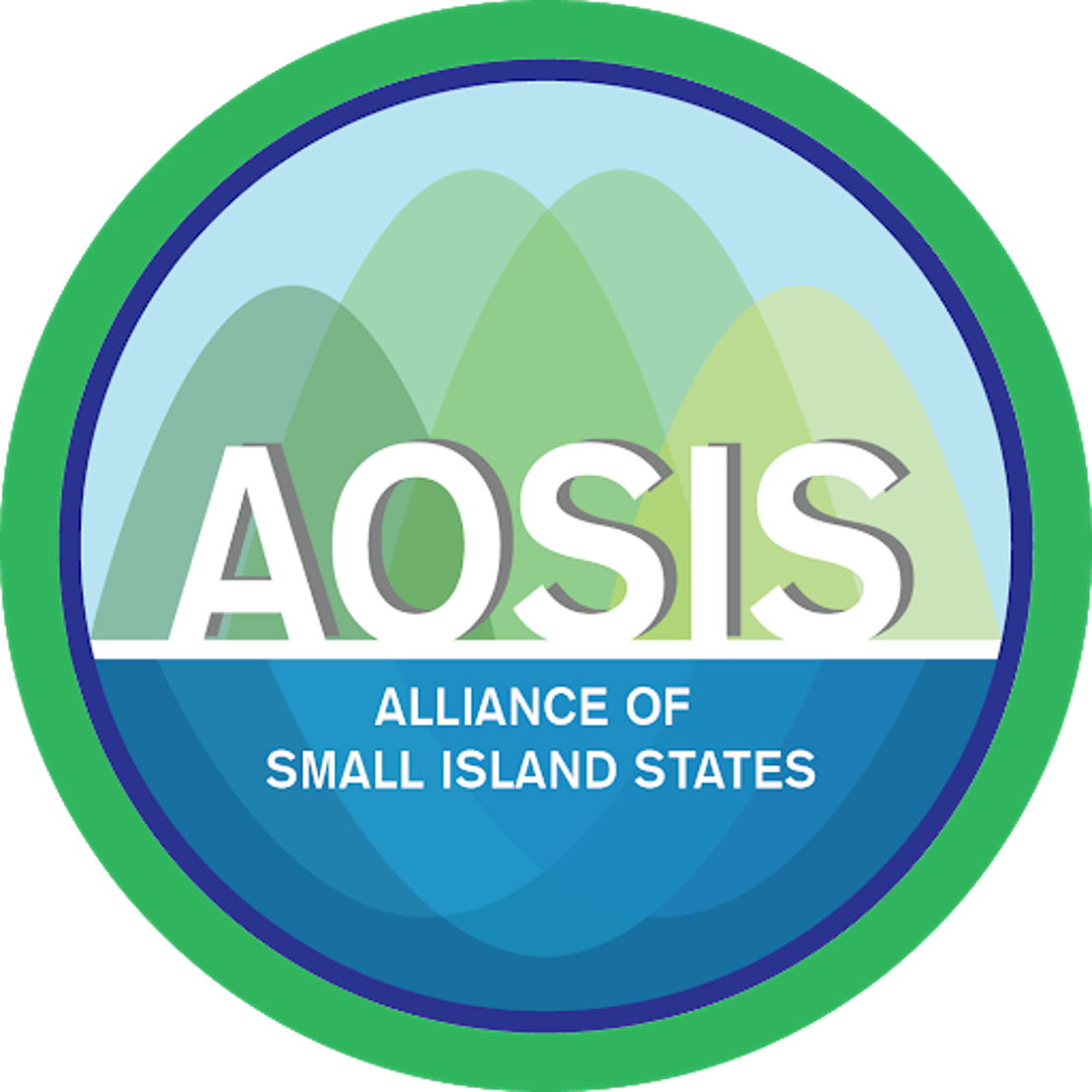 Prime Minister Gaston Browne, as Chair of the Alliance of Small Island States, sends early message on Climate Change to US President Biden