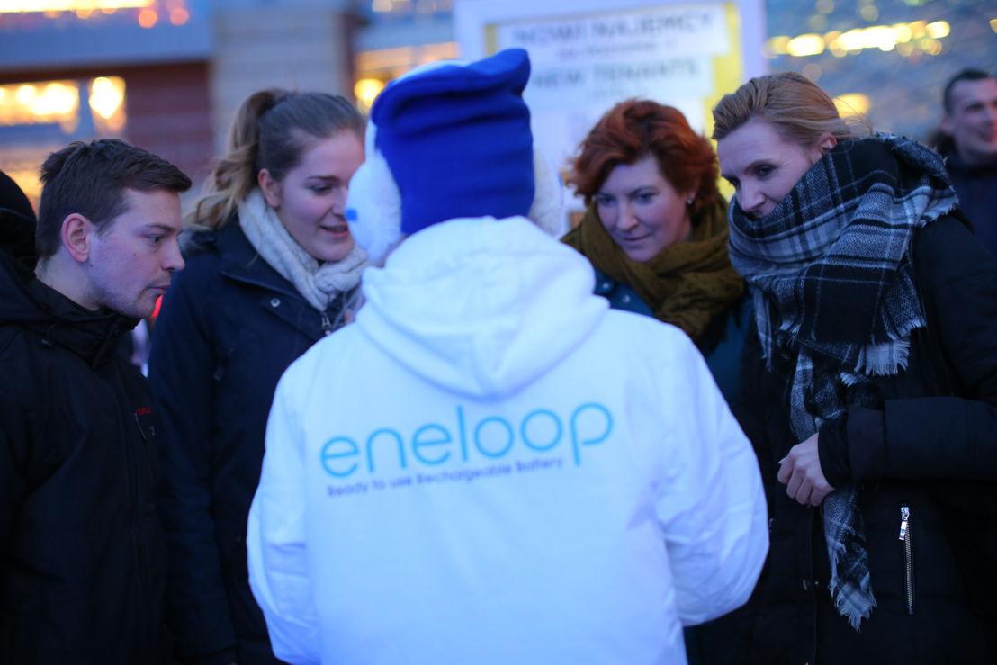 eneloop event
