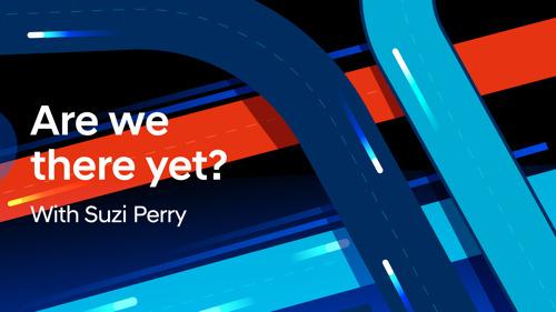 Andreas-Christoph Hofmann di Hyundai parla di una nuova era di elettrificazione su Are We There Yet? Podcast