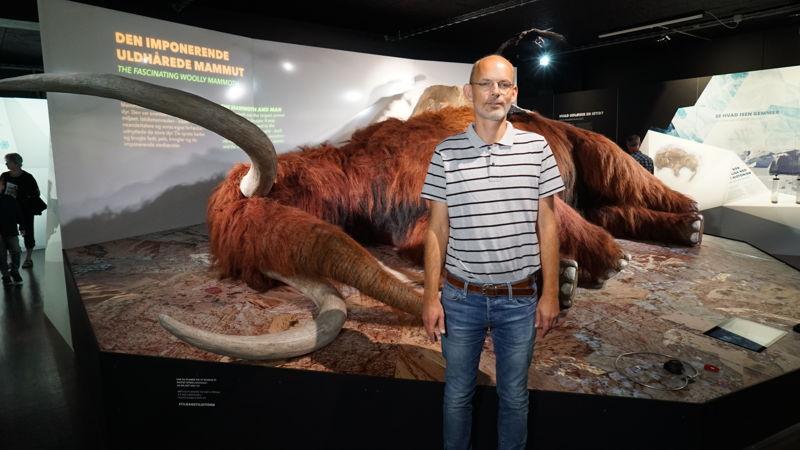 Jens-Christian Svenning, Danish ecology professor & re-wilding pioneer