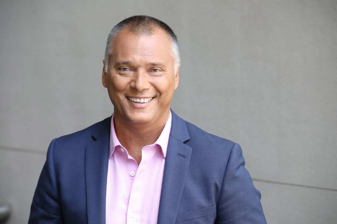 Stan Grant to host The Link on ABC