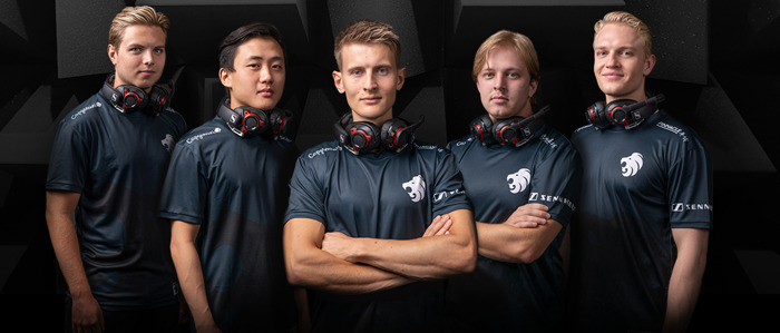 Preview: NORTH AND SENNHEISER IN MAJOR PARTNERSHIP