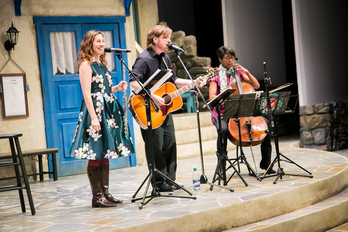 Folksongs for the Family