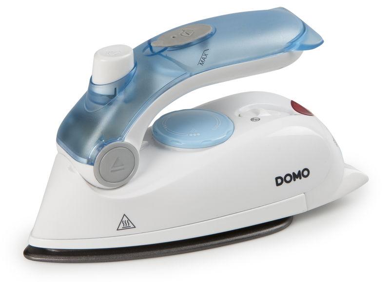 Domo By Air reisstrijkijzer - 24,95 euro