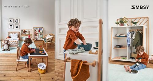 Preview: A Montessori Bedroom