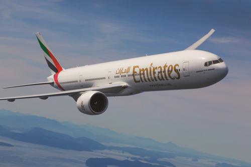 Emirates SkyCargo boosts freight capacity to Geneva with second daily flight