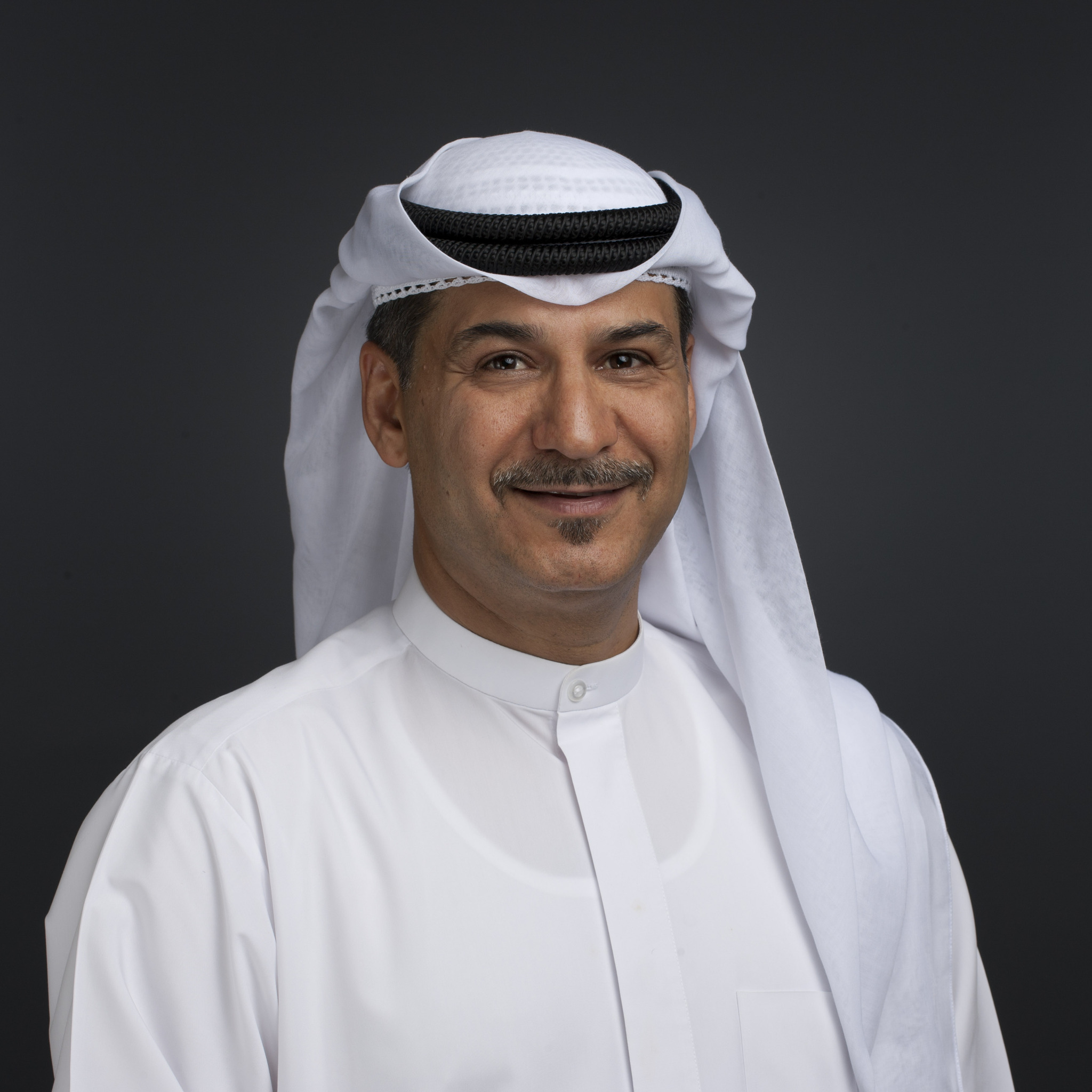 emirates senior vice president - HD2048×2048