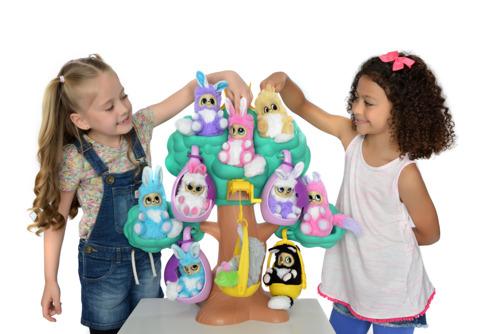 Bandai presenta su selección de juguetes: 'El juguete más deseado' para la temporada navideña y de reyes 2018