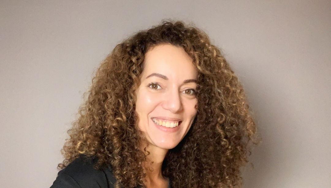 Anaïs Bouzidi, Directrice Marketing Impact Shakers