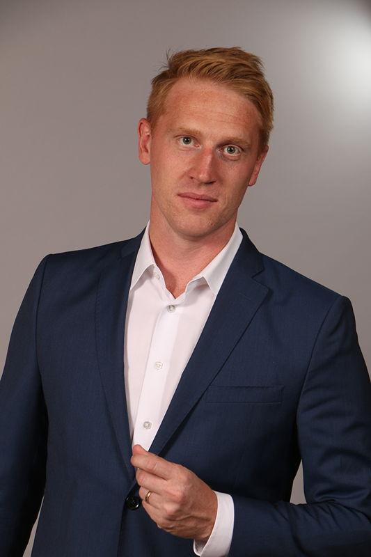 CTO - Erik Åkerfeldt