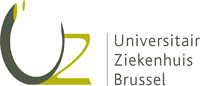 UZ Brussel press room Logo