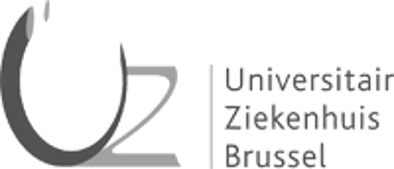 UZ Brussel Hospital logo