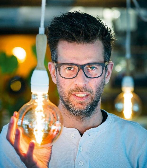 Vincent De Dobbeleer - CEO June Energy