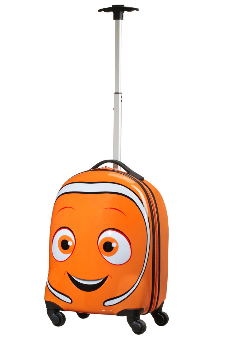 Disney by Samsonite - Hard Spinner 46 - €99