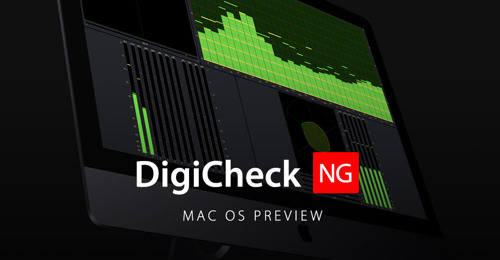 RME Debuts Newly Designed DigiCheck NG, Professional Audio Metering & Analyzing Software