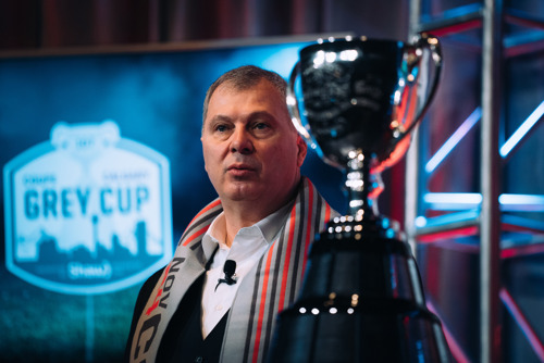 CANADIAN FOOTBALL LEAGUE SHIFTS ITS FOCUS TO 2021 AND BEYOND