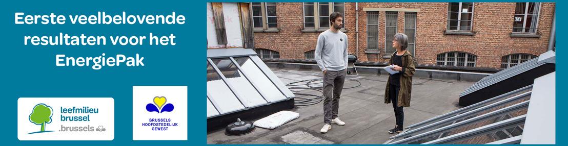 Het energiepack, een initiatief rond energiecoaching dat hoge toppen scheert