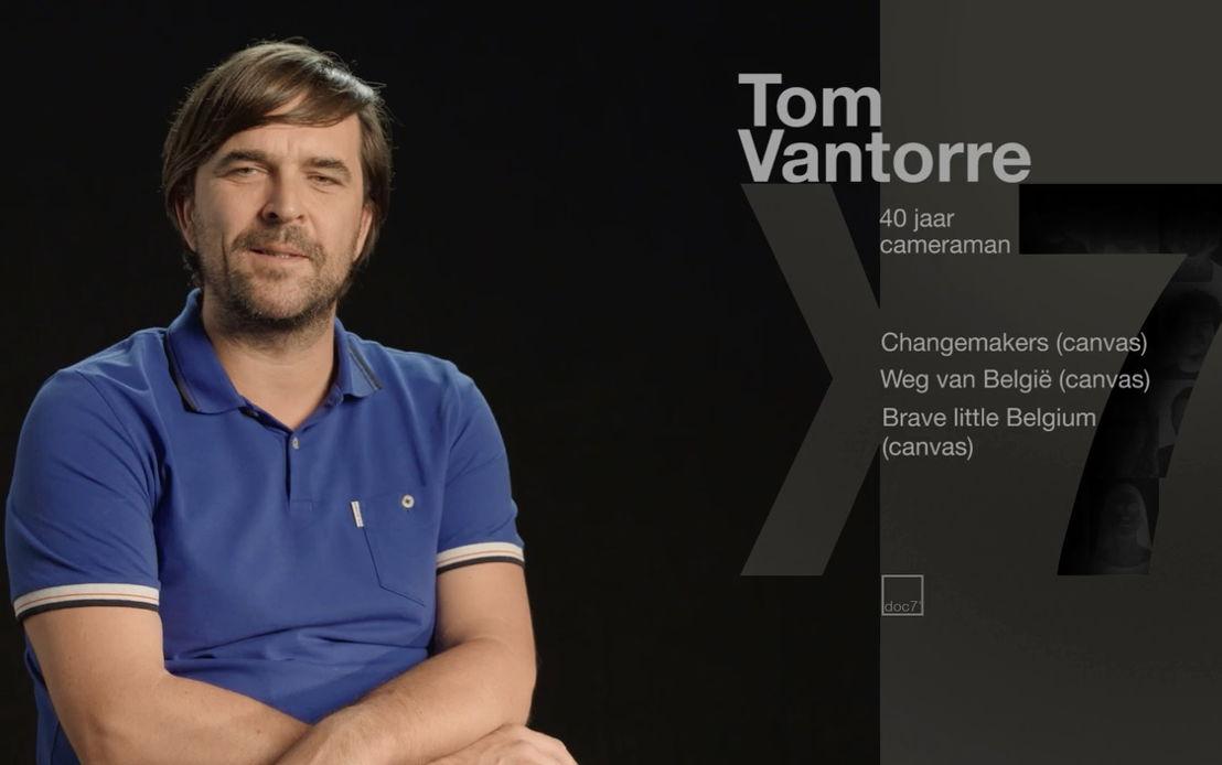 4 X 7 - Tom Vantorre - Made in Congo - (c) De chinezen