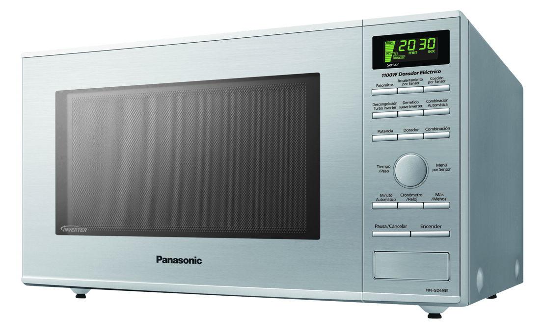 Panasonic Horno de Microondas