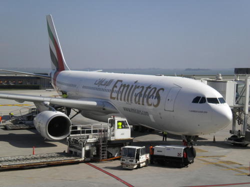 Emirates SkyCargo Increases Operations in Istanbul with New Daily Flights to Sabiha Gökçen