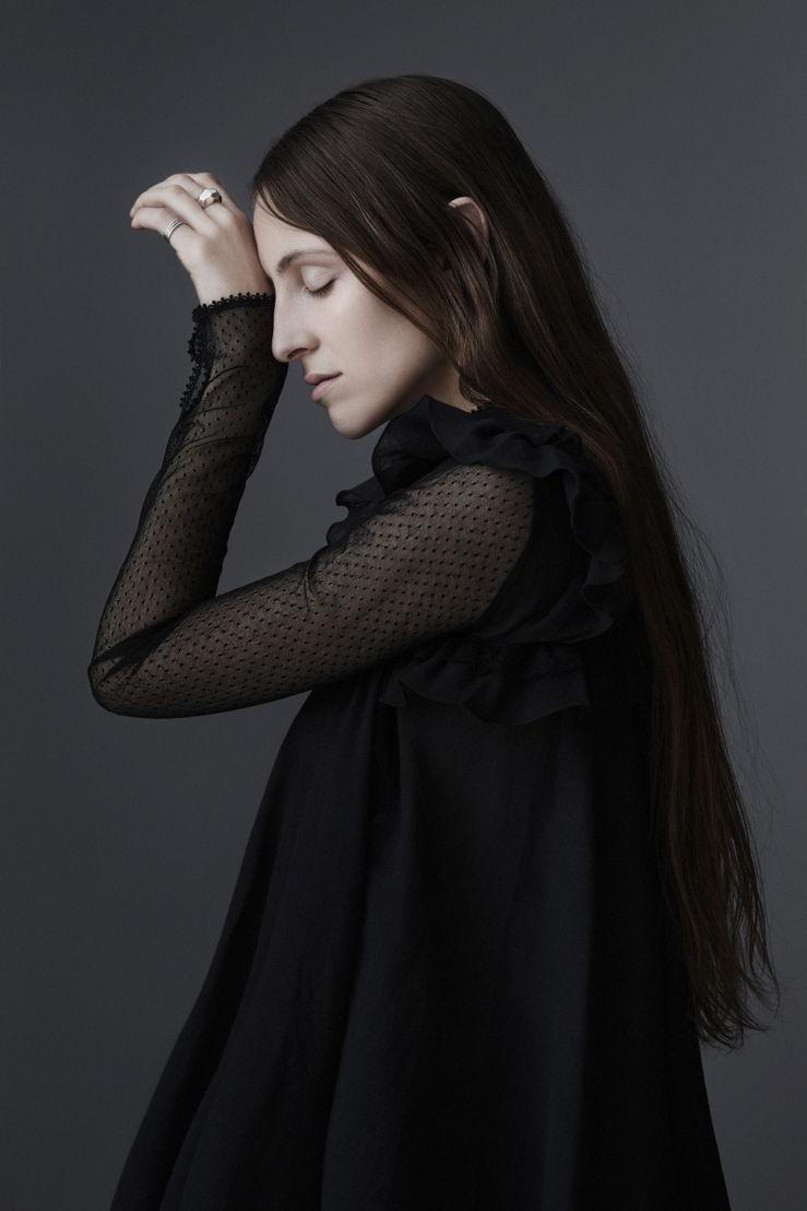 Sennek (c) Marie Wynants