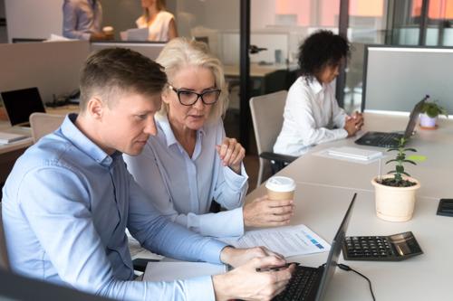 KBC ontzorgt bedrijven met multi-employer pensioenfonds KBC Pension Fund Service