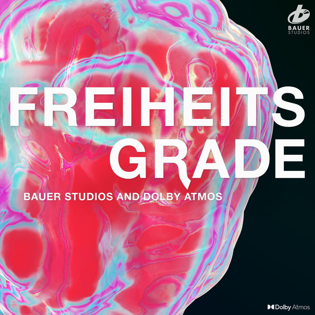 Freiheitsgrade:  acoustic music in many styles, remixed in Dolby Atmos