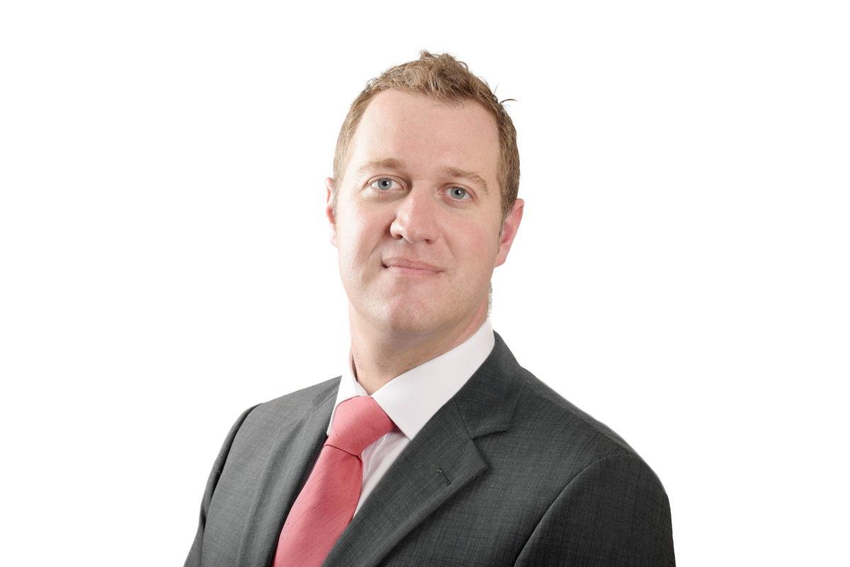 Nathan Waugh, Portfolio Director for FM EXPO