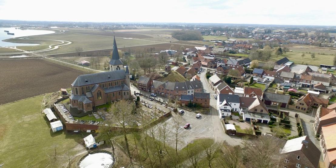 Start openbaar onderzoek landinrichtingsplan 'Kessenich in Zich(t)'