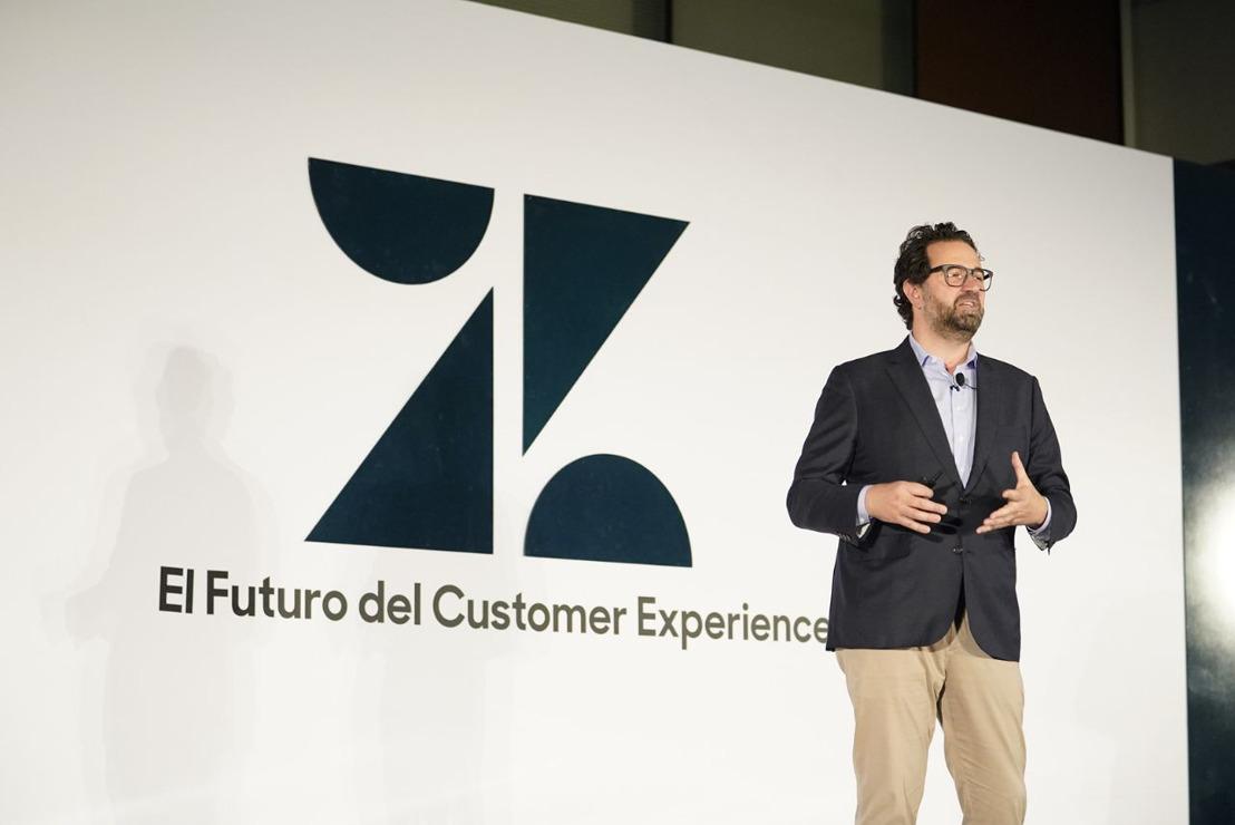 Zendesk Presents: El futuro del Customer Experience transforma el servicio al cliente en México