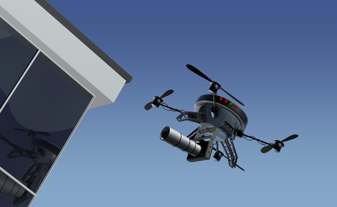 Drone Air 4