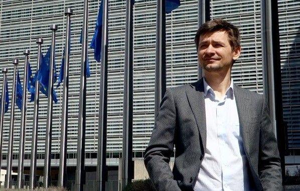 Michał Kubicki - European Commission