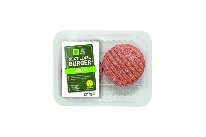 Lidl propose ses propres 'hamburgers' et haché sans viande