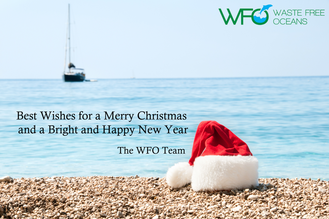 Best Wishes from Waste Free Oceans