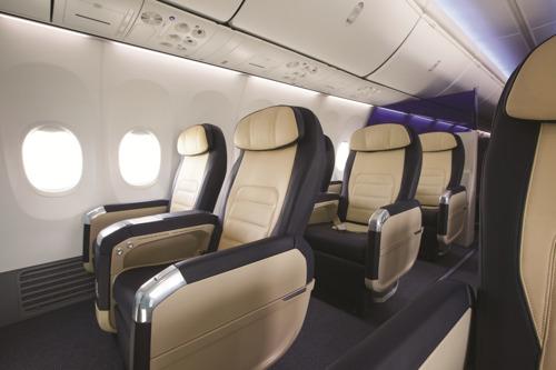 Bid for an upgrade with flydubai