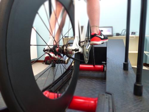 TRION e l'Università di Verona: l'allenamento dei futuri astronauti passa attraverso una tecnologia svedese basata sul triathlon