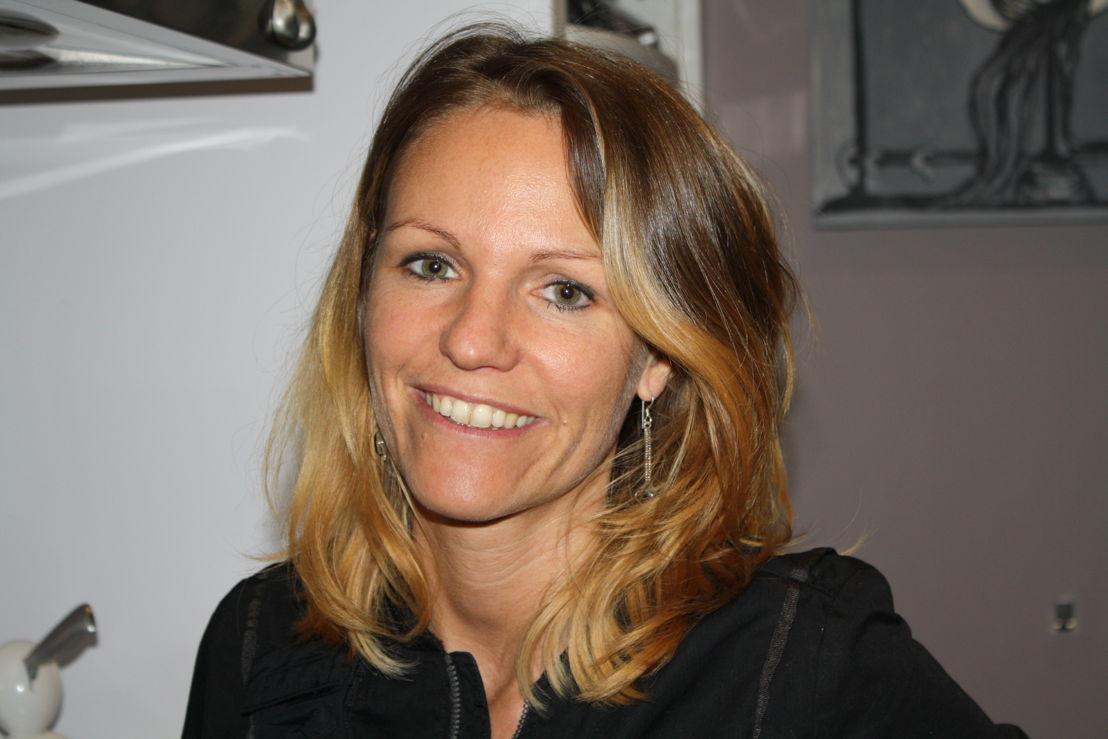 Fabienne uit Herentals