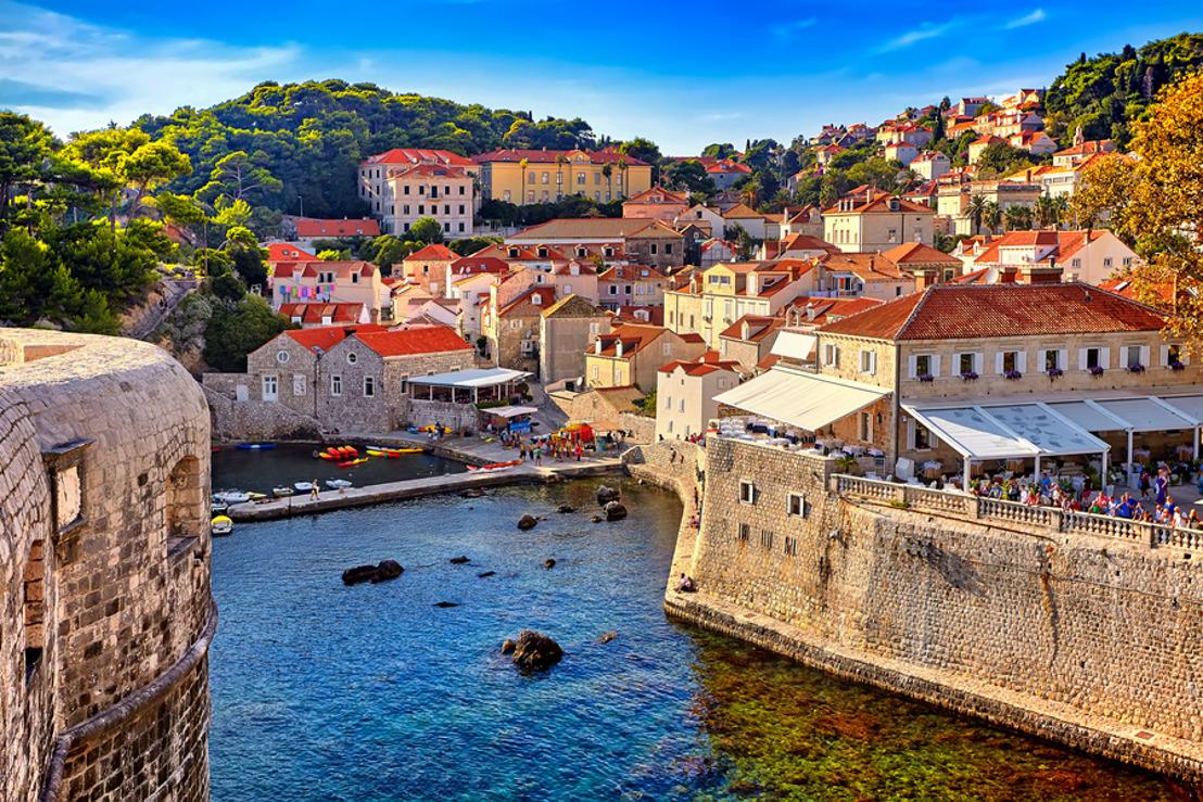 دوبروفنيك - كرواتيا