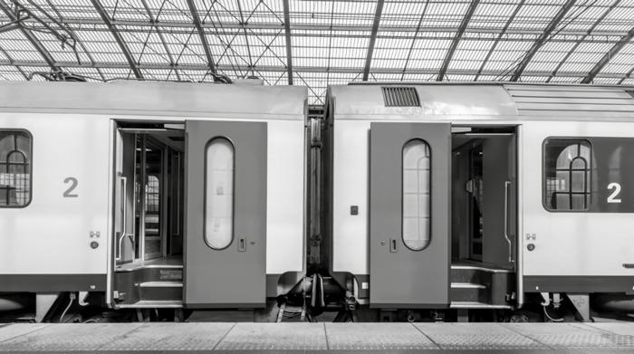 Dringend spoorbeleid met visie gevraagd