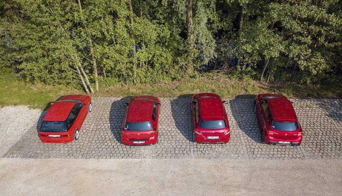 Preview: Suzuki Swift Sport Story