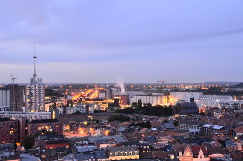 Stad Leuven ondersteunt inwoners op vlak van wonen en welzijn