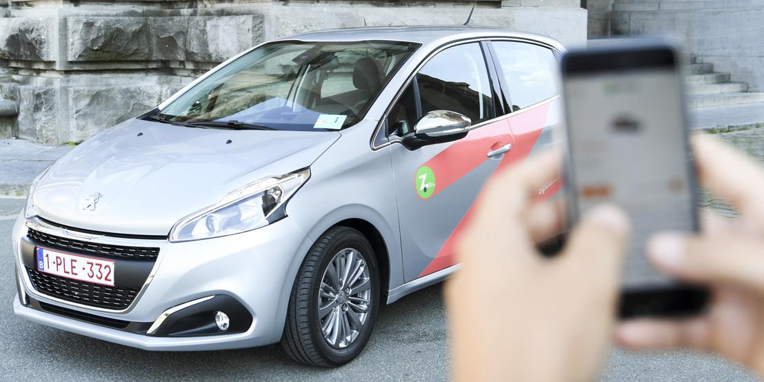 Voice et Zipcar, une année 2018 qui commence sur les chapeaux de roues !