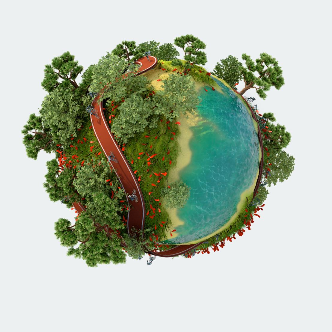 Start-up For Good wil ecologische voetafdruk van Belgen verkleinen